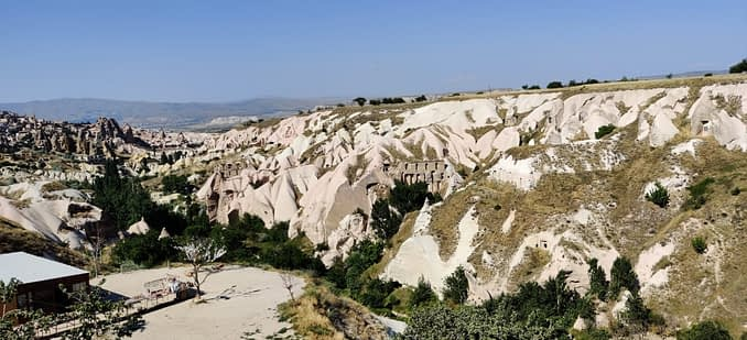 Cappadocia Istanbul